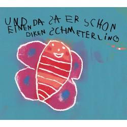 Die Schmetterlingssprache