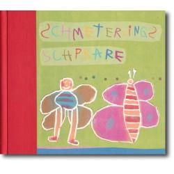 Schmetterlingssprache (Buch)