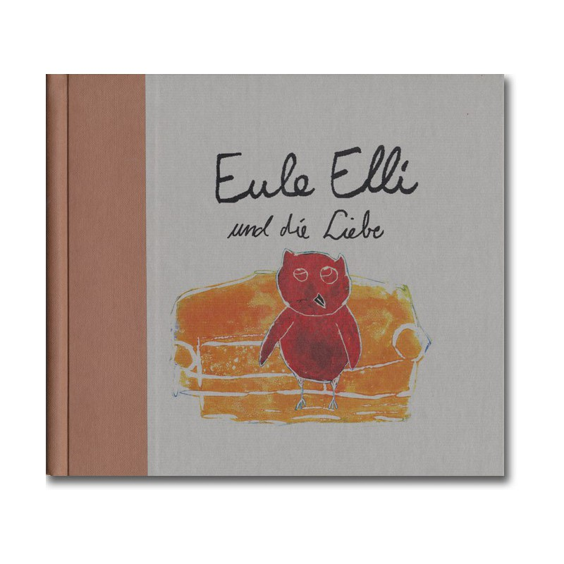 Eule Ellie