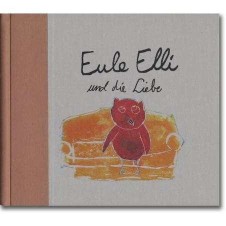 Eule Ellie und die Liebe