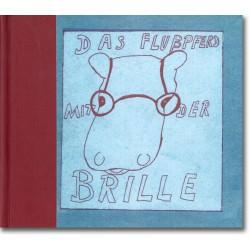 Das Flußpferd mit der Brille