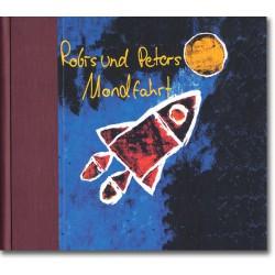 Robis und Peters Mondfahrt