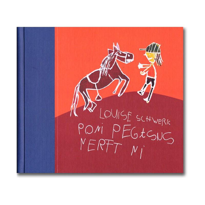 Pony Pegasus