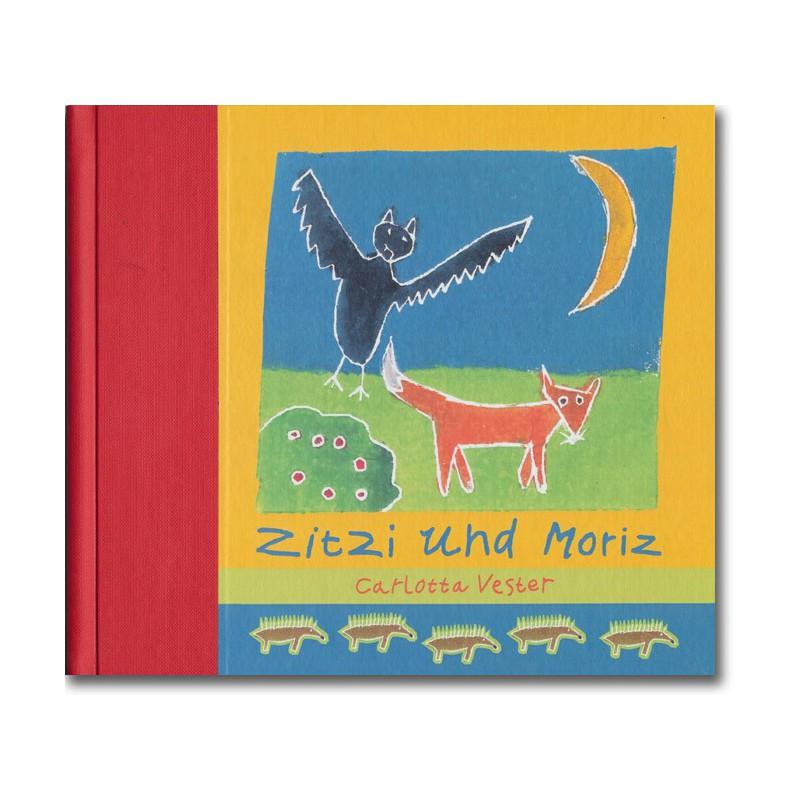 Zitzi und Moritz