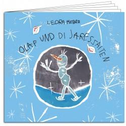 Olaf und die Jahreszeiten