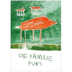 Die Familie Fuchs